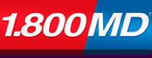 1800MD Logo