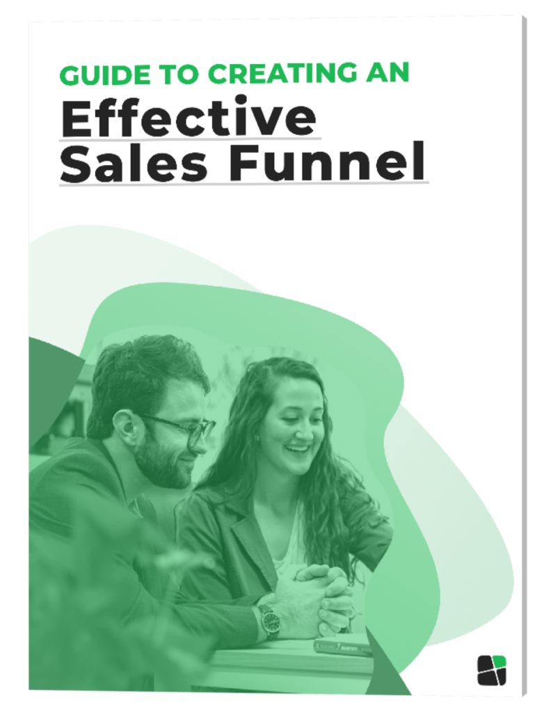 3D_Effective Sales Funnel