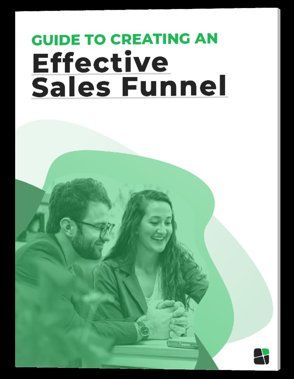 3D_Effective Sales Funnel