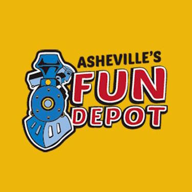 Asheville's Fun Depot
