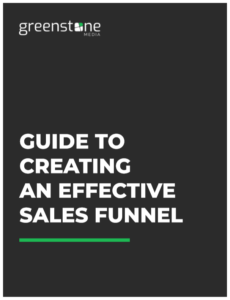 Effective Sales Funnel Cover