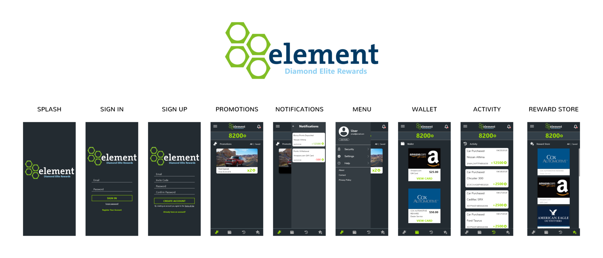 Manheim Elements now has a mobile app that is responsive
