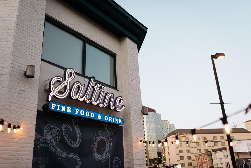 Saltine