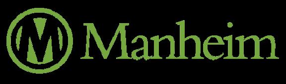 Manheim Logo - Greenstone Media Client Partner