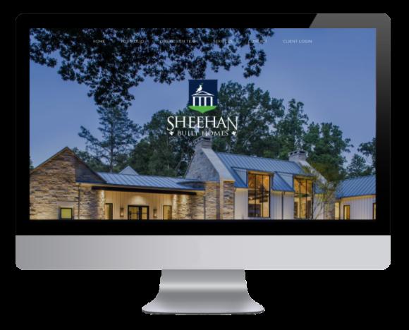 SheehanBuiltHomes_Responsive_Web