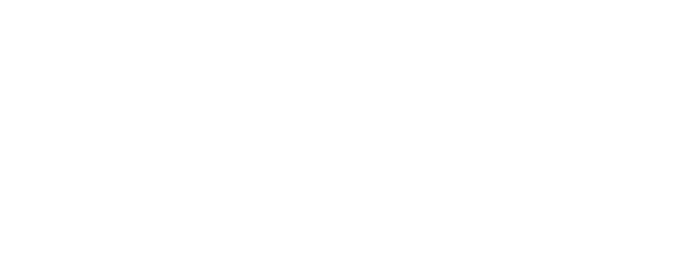 White BBB logo