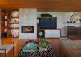 Vanillawood interior design