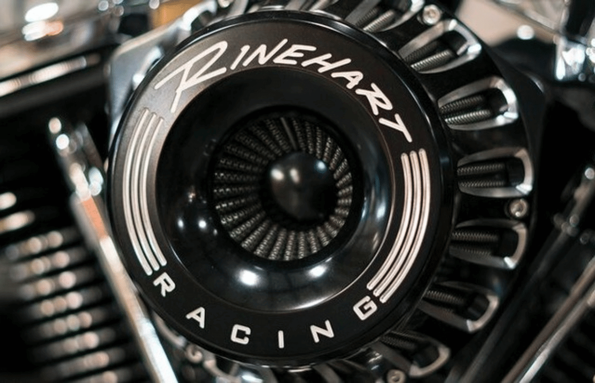 rinehart racing air cleaner