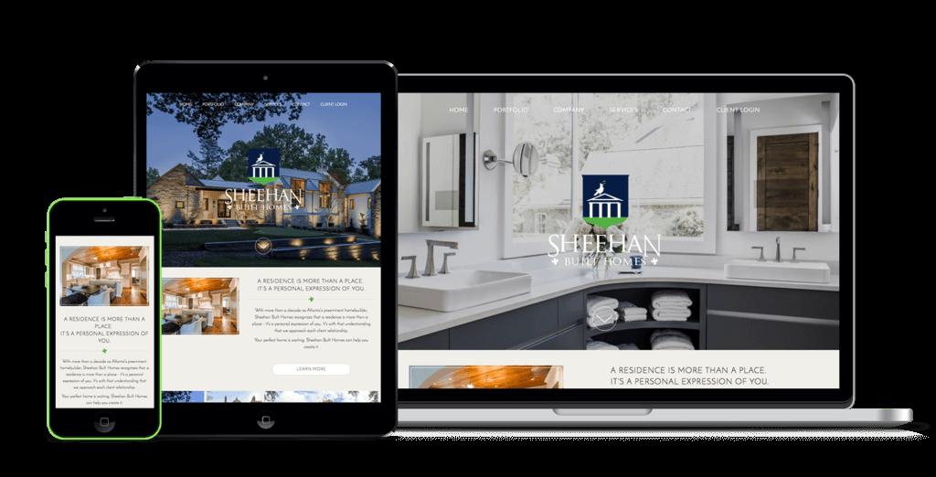 Sheehan Web Design