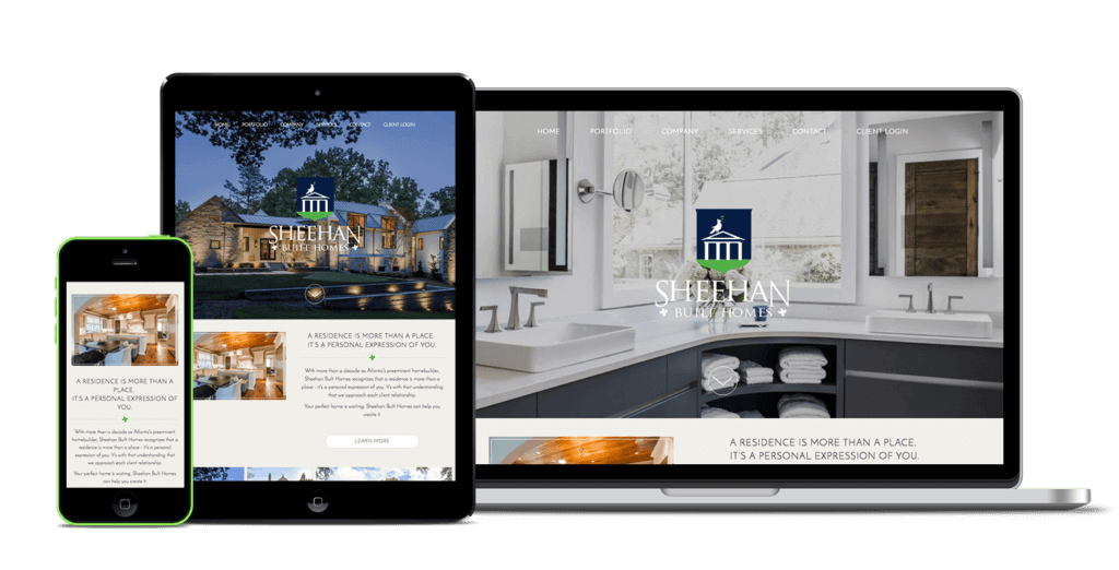 Sheehan Web Design